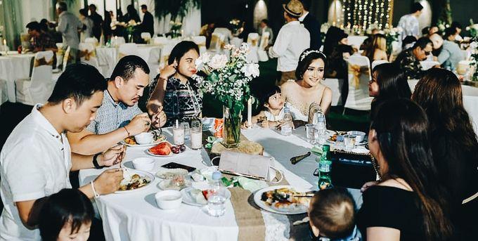 The Wedding of Ben & Maria by Miracle Wedding Bali - 008