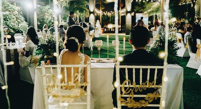 The Wedding of Claudy & John by Miracle Wedding Bali - 010