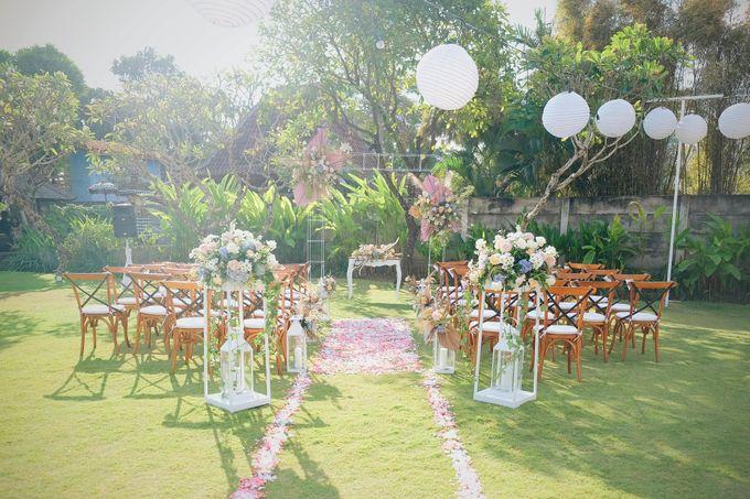 The Wedding of  Jason & Kristy by PMG Hotels & Resorts - 001