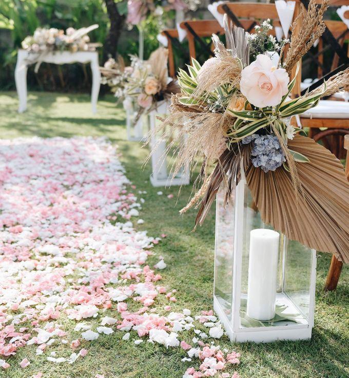The Wedding of  Jason & Kristy by PMG Hotels & Resorts - 002