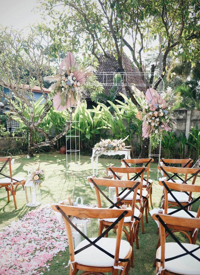 The Wedding of  Jason & Kristy by PMG Hotels & Resorts - 003