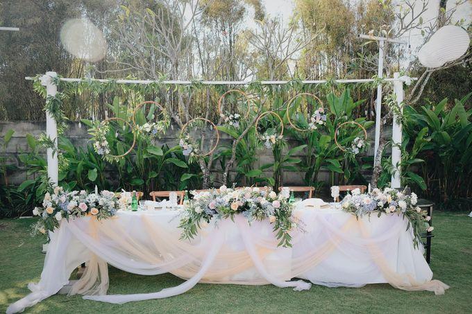 The Wedding of  Jason & Kristy by PMG Hotels & Resorts - 004