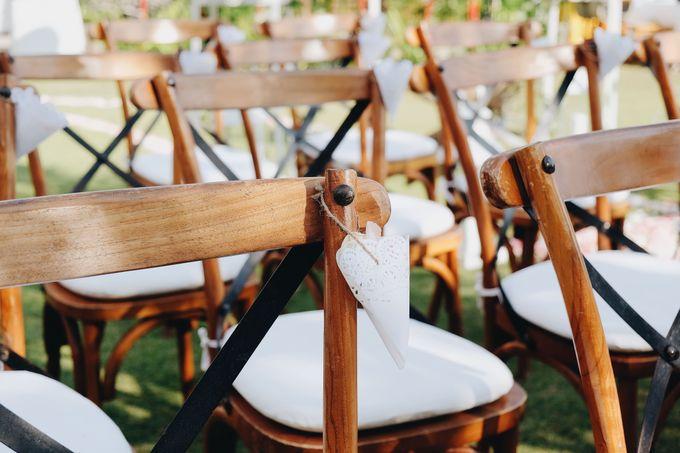 The Wedding of  Jason & Kristy by PMG Hotels & Resorts - 005