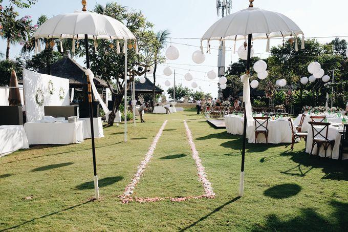 The Wedding of  Jason & Kristy by PMG Hotels & Resorts - 009