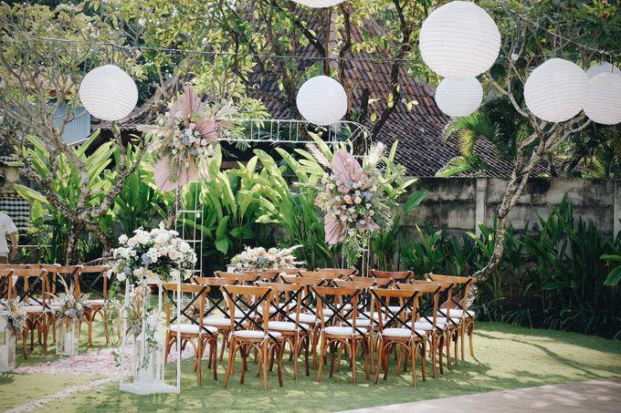 The Wedding of  Jason & Kristy by PMG Hotels & Resorts - 013