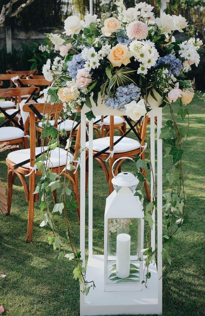 The Wedding of  Jason & Kristy by PMG Hotels & Resorts - 014