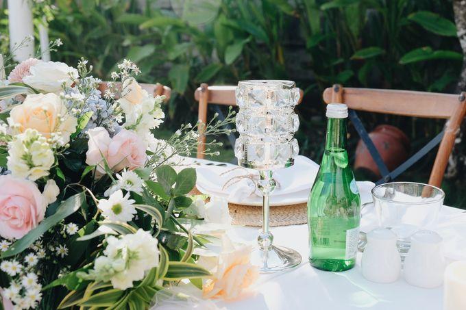 The Wedding of  Jason & Kristy by PMG Hotels & Resorts - 015