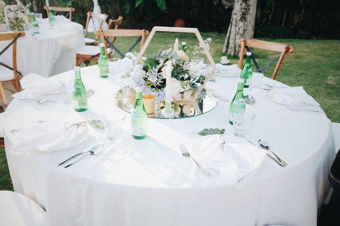 The Wedding of  Jason & Kristy by PMG Hotels & Resorts - 021