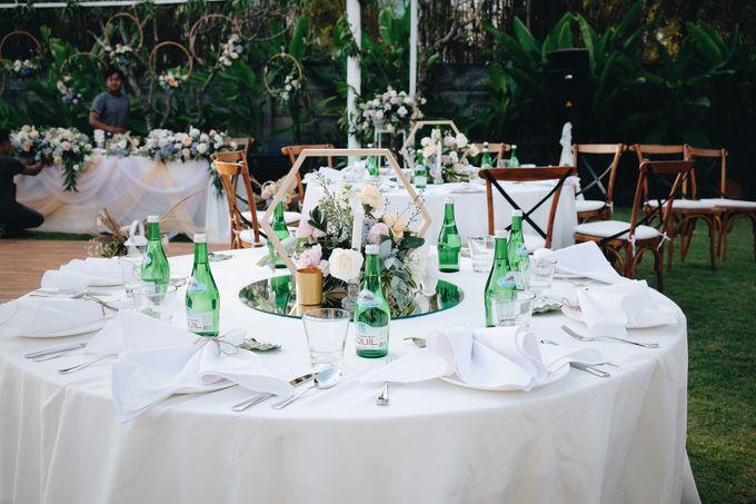 The Wedding of  Jason & Kristy by PMG Hotels & Resorts - 022