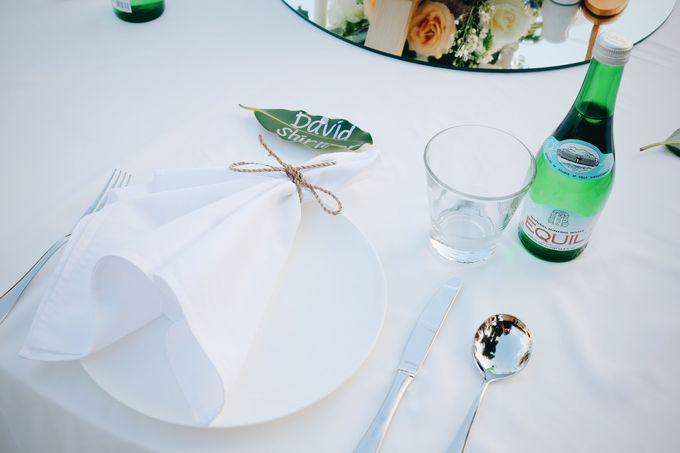 The Wedding of  Jason & Kristy by PMG Hotels & Resorts - 023