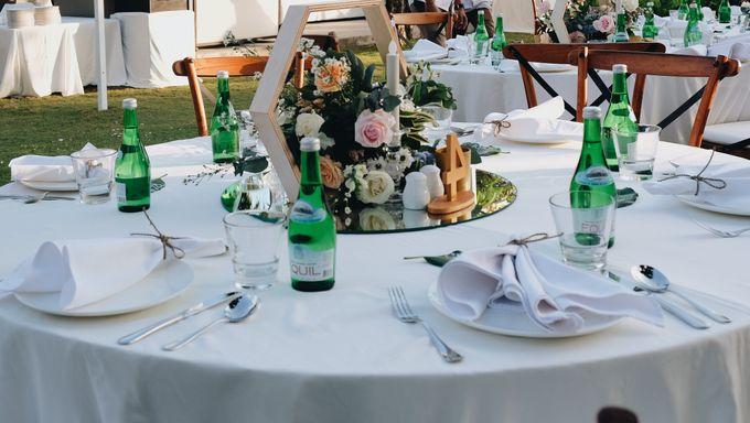 The Wedding of  Jason & Kristy by PMG Hotels & Resorts - 024