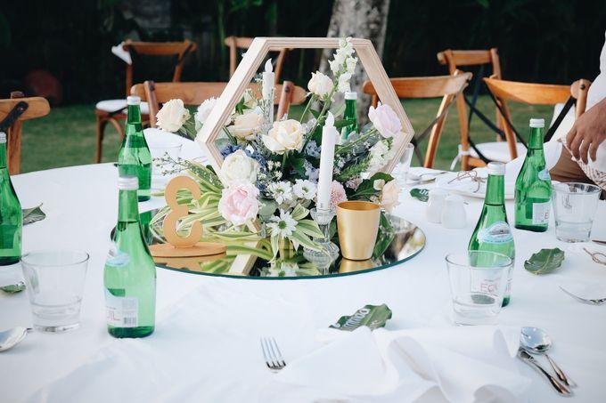 The Wedding of  Jason & Kristy by PMG Hotels & Resorts - 025