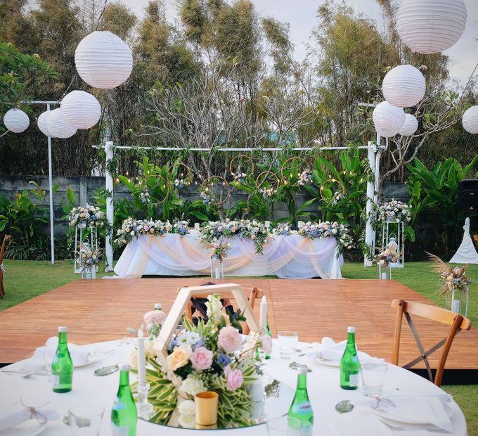 The Wedding of  Jason & Kristy by PMG Hotels & Resorts - 027