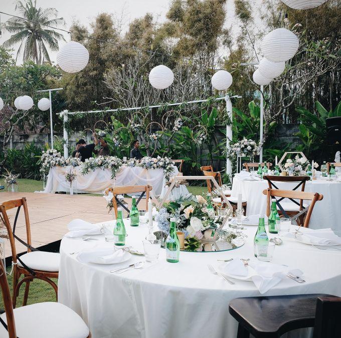 The Wedding of  Jason & Kristy by PMG Hotels & Resorts - 028
