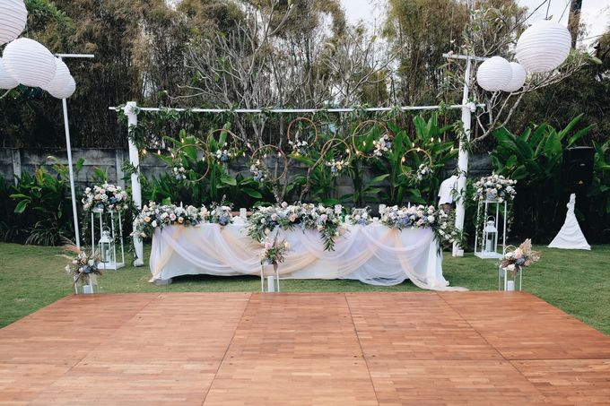 The Wedding of  Jason & Kristy by PMG Hotels & Resorts - 029