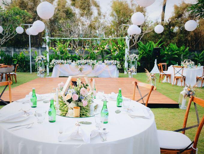 The Wedding of  Jason & Kristy by PMG Hotels & Resorts - 030