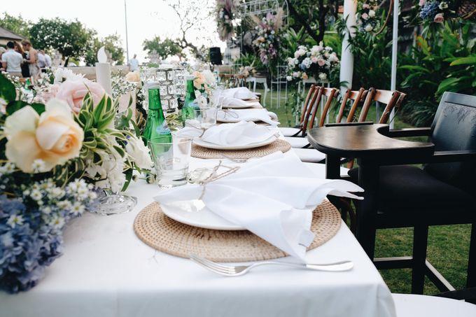 The Wedding of  Jason & Kristy by PMG Hotels & Resorts - 034