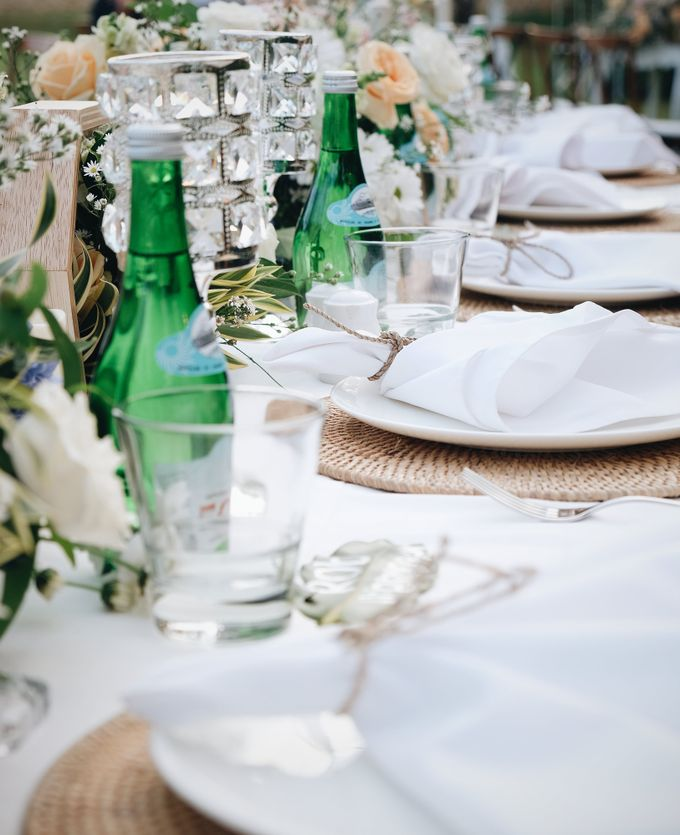 The Wedding of  Jason & Kristy by PMG Hotels & Resorts - 035