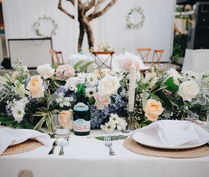 The Wedding of  Jason & Kristy by PMG Hotels & Resorts - 038
