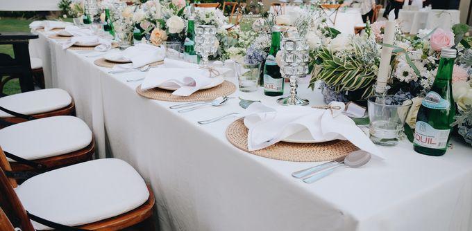 The Wedding of  Jason & Kristy by PMG Hotels & Resorts - 039