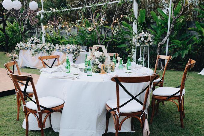 The Wedding of  Jason & Kristy by PMG Hotels & Resorts - 040