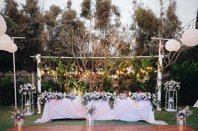 The Wedding of  Jason & Kristy by PMG Hotels & Resorts - 041