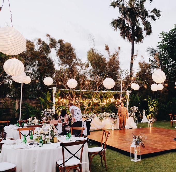 The Wedding of  Jason & Kristy by PMG Hotels & Resorts - 042