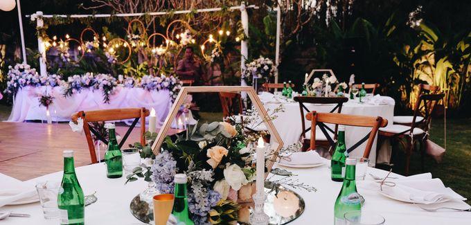 The Wedding of  Jason & Kristy by PMG Hotels & Resorts - 043