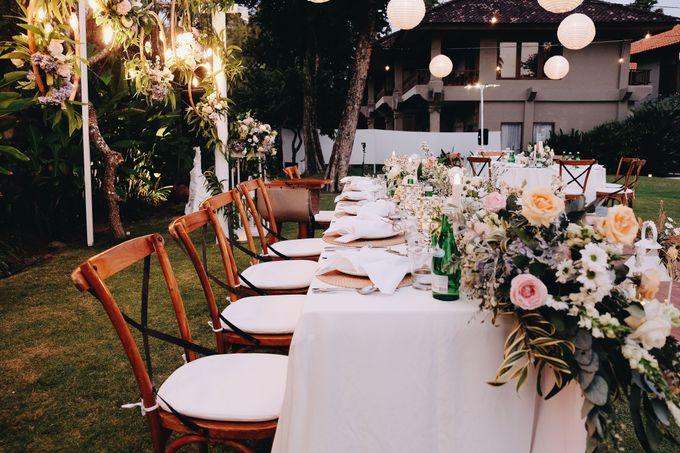 The Wedding of  Jason & Kristy by PMG Hotels & Resorts - 045