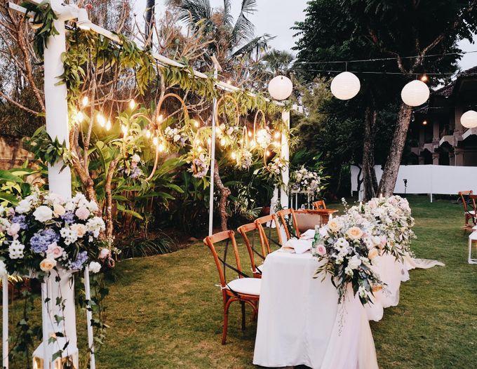 The Wedding of  Jason & Kristy by PMG Hotels & Resorts - 044