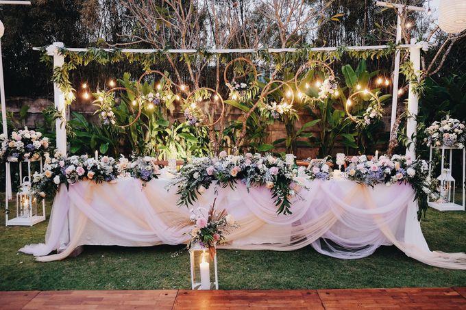 The Wedding of  Jason & Kristy by PMG Hotels & Resorts - 046