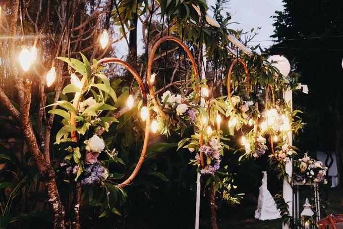 The Wedding of  Jason & Kristy by PMG Hotels & Resorts - 047
