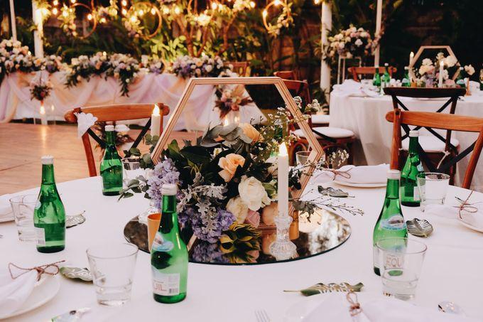 The Wedding of  Jason & Kristy by PMG Hotels & Resorts - 048