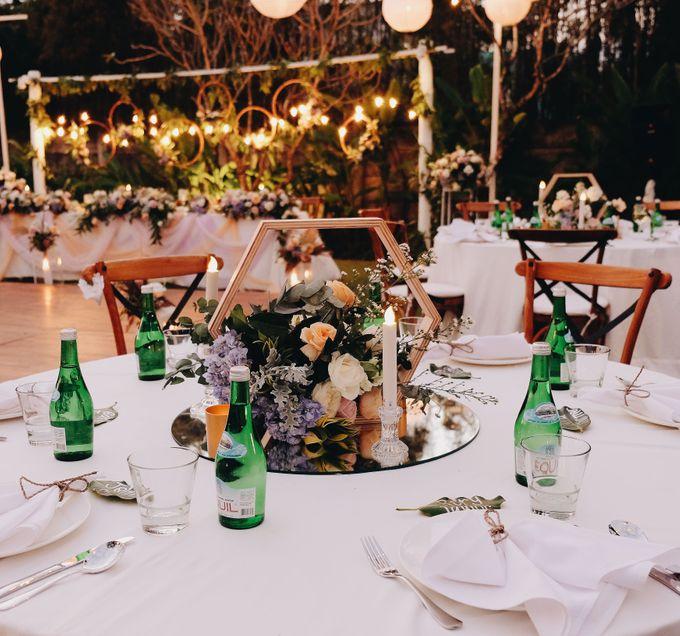 The Wedding of  Jason & Kristy by PMG Hotels & Resorts - 049