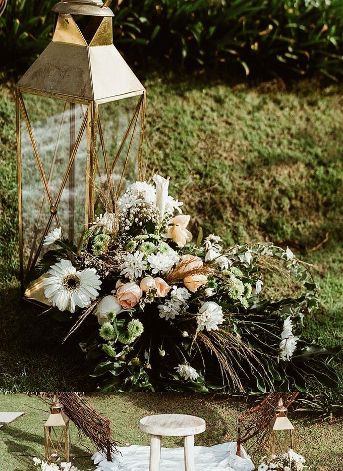 The Wedding of Ben & Maria by Miracle Wedding Bali - 014