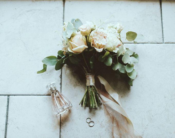 The Wedding of Ben & Maria by Miracle Wedding Bali - 015