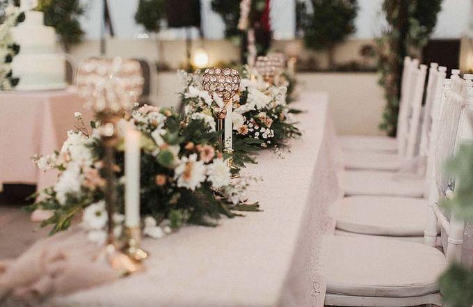 The Wedding of Arnold & Yossi by Miracle Wedding Bali - 007