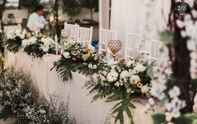 The Wedding of Arnold & Yossi by Miracle Wedding Bali - 010