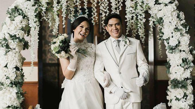 The Wedding of Arnold & Yossi by Miracle Wedding Bali - 008