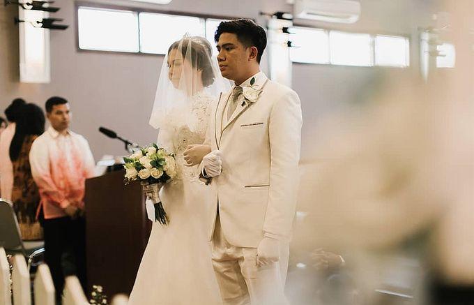 The Wedding of Arnold & Yossi by Miracle Wedding Bali - 002