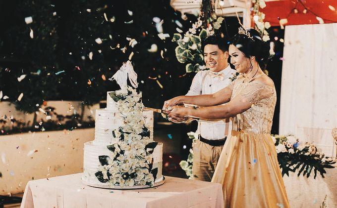 The Wedding of Arnold & Yossi by Miracle Wedding Bali - 022