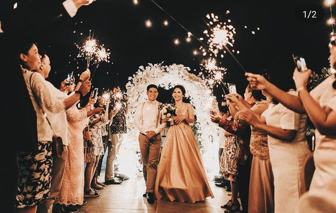 The Wedding of Arnold & Yossi by Miracle Wedding Bali - 025