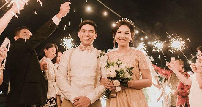 The Wedding of Arnold & Yossi by Miracle Wedding Bali - 026