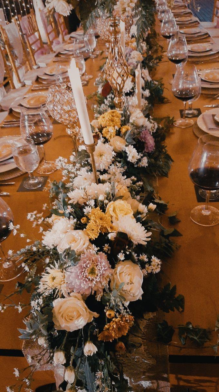 The Reception of Li Wei & Tang Juang by Miracle Wedding Bali - 021