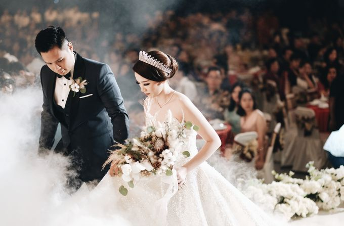 Wedding Benny & Nike by Royal Photograph - 001
