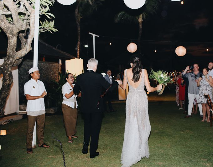 The Wedding of  Paul & Jess by PMG Hotels & Resorts - 006