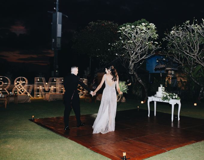 The Wedding of  Paul & Jess by PMG Hotels & Resorts - 007