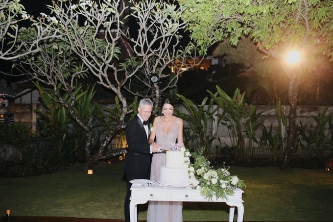 The Wedding of  Paul & Jess by PMG Hotels & Resorts - 011