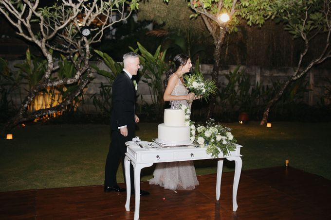 The Wedding of  Paul & Jess by PMG Hotels & Resorts - 012