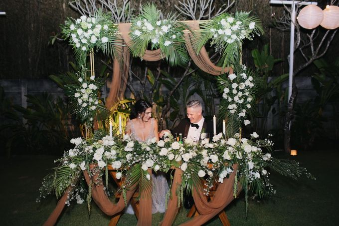 The Wedding of  Paul & Jess by PMG Hotels & Resorts - 017